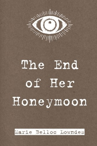 9781523761012: The End of Her Honeymoon