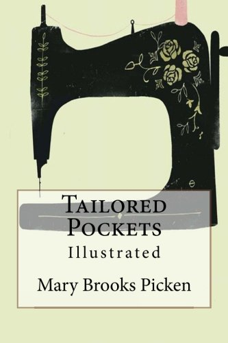 9781523767434: Tailored Pockets: Illustrated