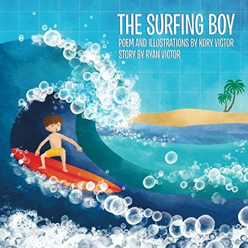 The Surfing Boy