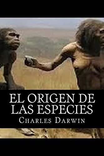 9781523768837: El origen de las especies