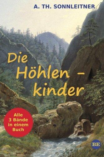 9781523770946: Die Höhlenkinder (German Edition)