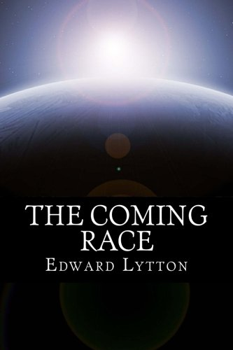 9781523780143: The Coming Race