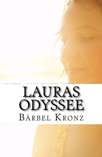 9781523780426: Lauras Odyssee (German Edition)