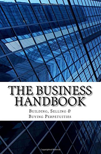 The Business Handbook: Michael Herlache