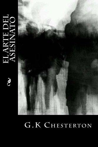 9781523785681: El arte del asesinato (Spanish Edition)