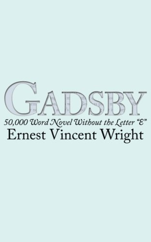 9781523791453: Gadsby