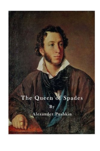 9781523791972: The Queen of Spades: A Short Story