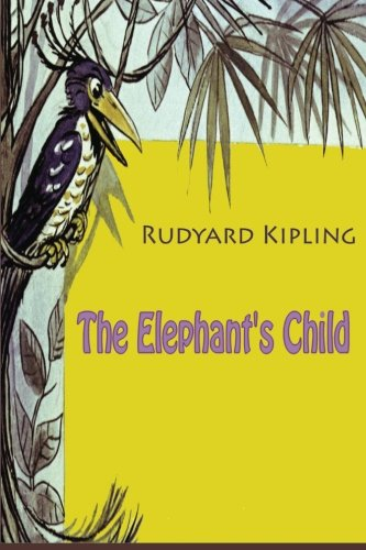 9781523795567: The Elephant's Child