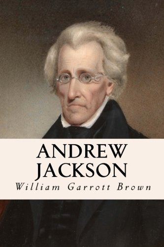 9781523796588: Andrew Jackson