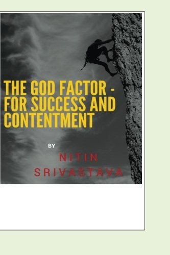 9781523798261: The God Factor: For Success And Contentment