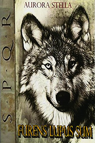 9781523802982: Furens Lupus Sum - Spanish Edition