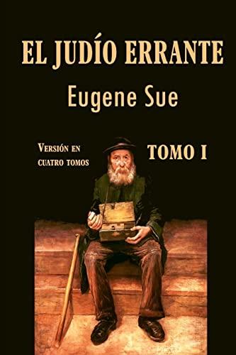 9781523804054: El judío errante (tomo 1) (Volume 1) (Spanish Edition)