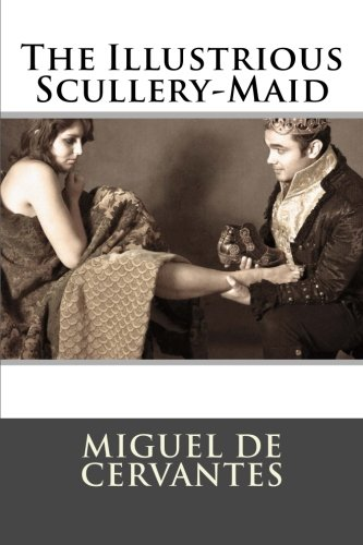 9781523807093: The Illustrious Scullery-Maid