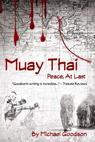 9781523807871: Muay Thai: Peace, At Last