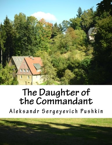 9781523810635: The Daughter of the Commandant