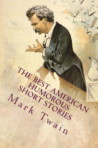 9781523813100: The Best American Humorous Short Stories