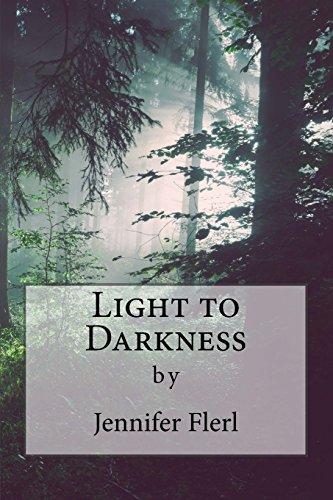 9781523814961: Light to Darkness