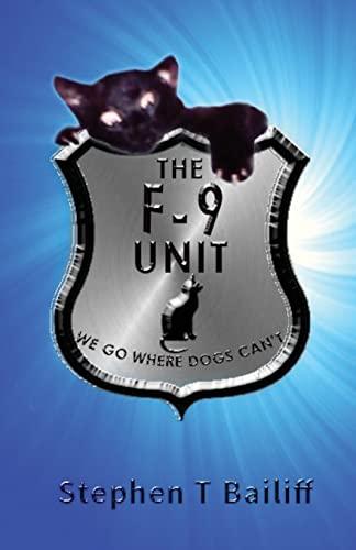 9781523815456: The F-9 Unit
