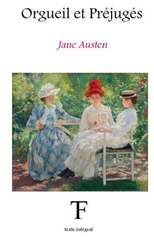9781523815555: Orgueil et préjugés (French Edition)