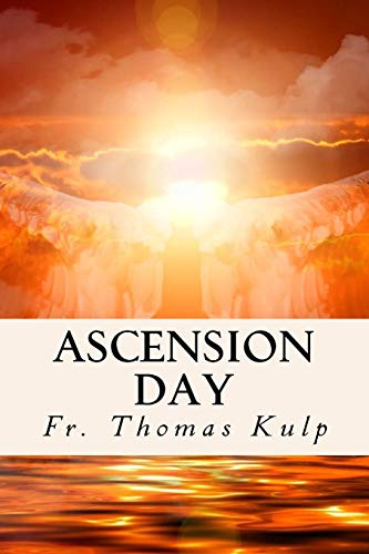 9781523818136: Ascension Day: And Other Stories I Reckon....