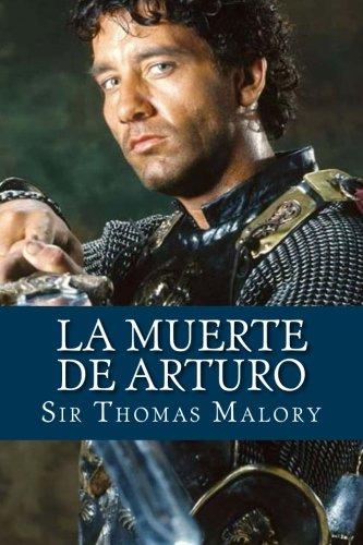 9781523820016: La Muerte De Arturo (Spanish Edition)