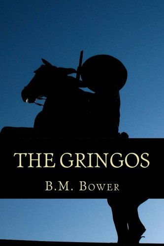 9781523820405: The Gringos