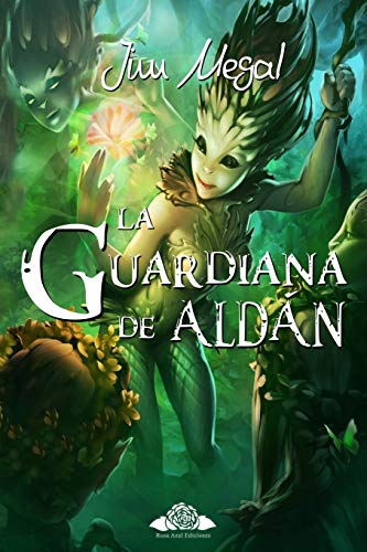 9781523822096: La Guardiana de Aldán (Spanish Edition)