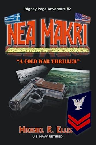 Nea Makri: Michael R. Ellis