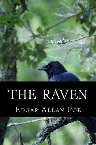 9781523831371: The Raven