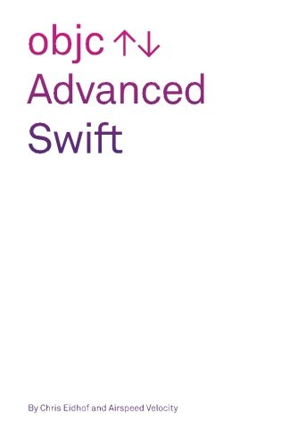 9781523831715: Advanced Swift