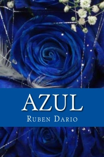 9781523835591: Azul (Spanish Edition)