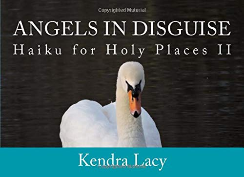 9781523838646: Angels in Disguise: Haiku for Holy Places II