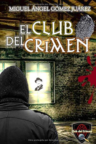 9781523839520: El club del crimen: Volume 1