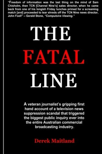 9781523843442: The Fatal Line