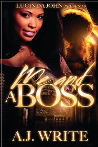 Me and a Boss (Paperback)