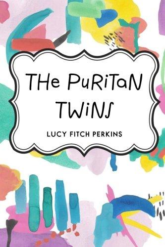 9781523846993: The Puritan Twins