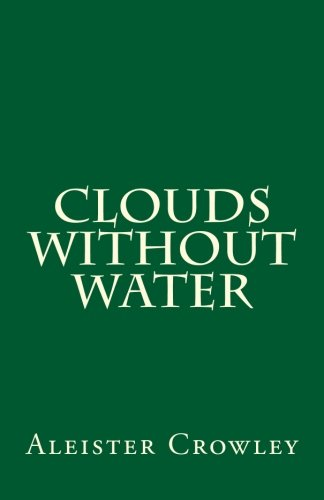 9781523855117: Clouds without Water