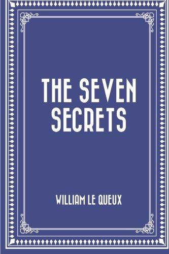 9781523858552: The Seven Secrets