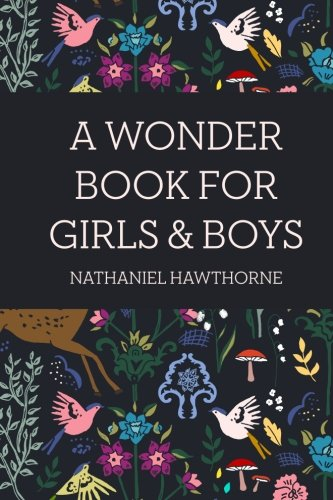 9781523861217: A Wonder Book for Girls & Boys