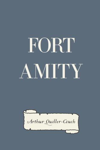 9781523862436: Fort Amity