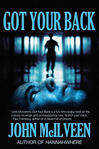 9781523873067: Got Your Back