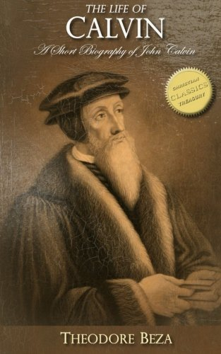 an essay of john calvin Source: the pathfinder: calvin's image on martin luther, in the old protestantism and the new: essays on the reformation of heritage, the university of.