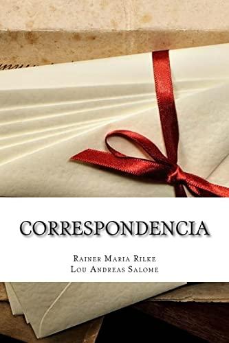 9781523873418: Correspondencia (Spanish Edition)