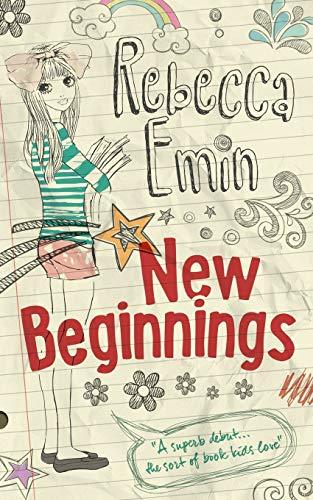 9781523874866: New Beginnings