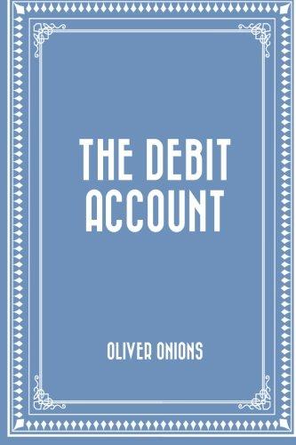 9781523878949: The Debit Account