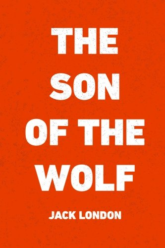 9781523880096: The Son of the Wolf