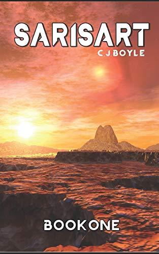 Sarisart: C. J. Boyle
