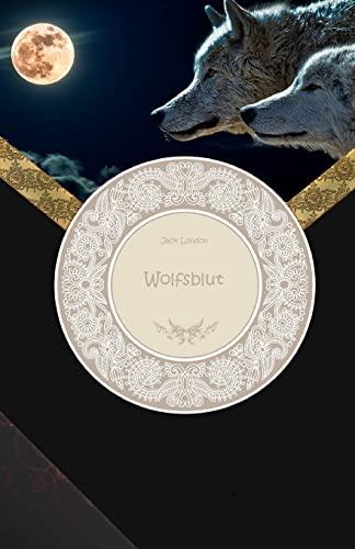 9781523882427: Wolfsblut (German Edition)