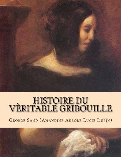 9781523887101: Histoire du v�ritable Gribouille