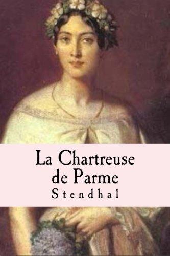 9781523888733: La Chartreuse de Parme